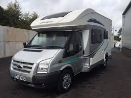 ford motorhome 4 berth chausson flash 10 motorhome on ford transit