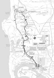 Ucsd Maps San Diego Bus Routes 50 And 150 Map San Diego California U2022 Mappery