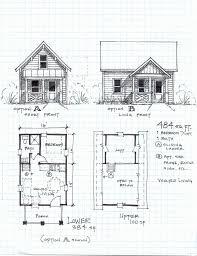 best cabin floor plans one room cabin floor plans unique garden cottage e level with loft