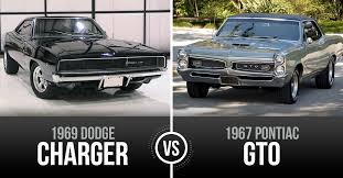 1967 camaro vs 1967 mustang classics week the vs race track 1969 dodge charger vs