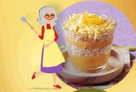 recette de cuisine de nos grand mere idées recette les recettes traditionnelles de grand mère