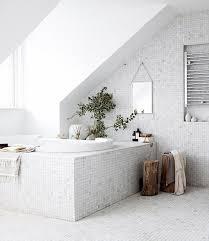 best 25 white mosaic bathroom ideas on pinterest white mosaic