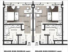 Nursing Home Layout Design Hotel Room Floor Plans Deploying Wifi In The Hospitality