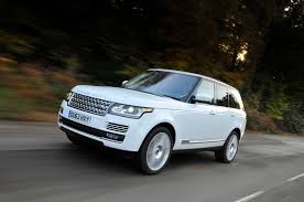 range rover range rover review 2018 autocar