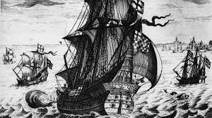wreck of legendary spanish galleon is finally found colombia says