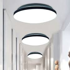 Bedrooms Led Ceiling Light Fixture Lighting Flush Mount Pendant