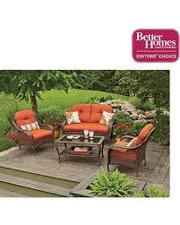 Patio Conversation Sets On Sale Black Friday Sales On And Gardens Azalea Ridge 4 Piece Patio