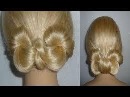 Hochsteckfrisurenen Auf Englisch by Schnelle Frisuren Hochsteckfrisur Zopffrisur Updo Hair Prom