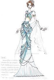 thai design my costume design thai dress by masakitakamura on deviantart