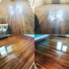 Refinished Hardwood Floors Before And After Wood Floor Refinishing Tips Complete Expert Guide