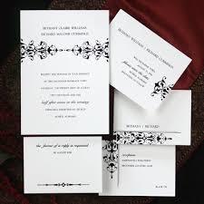 wedding invitations maker great wedding invitation maker selection on attractive invitations