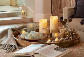 luminara real effect candles