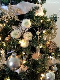 New Years Decorations Asda livelovediy diy christmas tree decor idolza