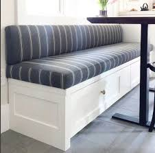 How To Build A Banquette Seating The 25 Best Banquettes Ideas On Pinterest Kitchen Banquette