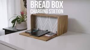 charging station diy charging station and storage video hgtv