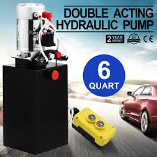 online buy wholesale double hydraulic pump from china double