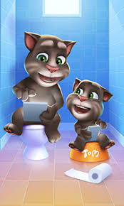 outfit7 talking tom