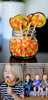 Halloween Candy Jars by Candy Corn Suckers Small Fry