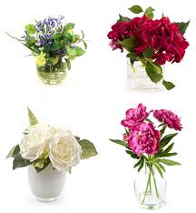 faux flowers silk faux or artificial flowers how do you feel about them
