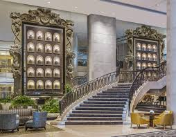 a new style of luxury in india the st regis mumbai