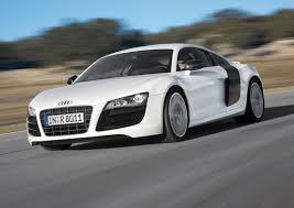 Audi R8 V12 - audi r8 5 2 fsi quattro