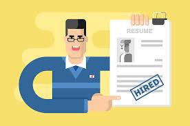 How Write Resume How To Write A Professional Resume Summary Statement