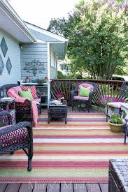 Decorating Homes On A Budget Deck Decorating Ideas On A Budget