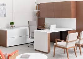 Ofs Element Reception Desk Atlanta Ofs