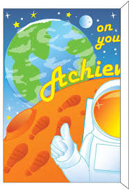 greeting cards congratulations space really big greeting card