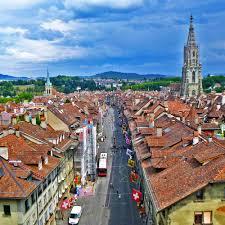 great destinations radio show bern switzerland on the great