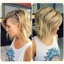 hair styles with both of sides shaved the 25 best one side shaved hairstyles ideas on pinterest short