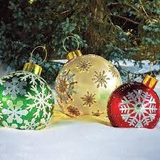 Canada Christmas Ornaments Outdoor Christmas Decorations For Sale Ebay Clearance Canada