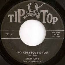 jerry cope trailblazers 4 love vinyl