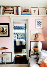 22 tips to make your tiny living room feel bigger brit co