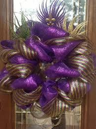 mardi gras deco mesh party ideas by mardi gras outlet