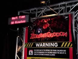 halloween horror nights 25 commercial a new age of darkness begins u2026halloween horror nights xx twenty