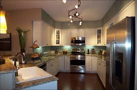 kitchen pendant light over sink distance from wall pendant light