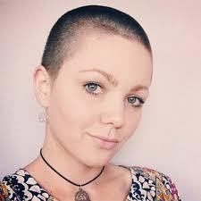 womens buzzed and bold haircuts 31 best women buzz cut images on pinterest short hair short