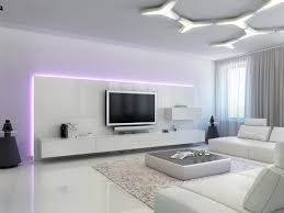 Three Apartments With Extra Special Lighting Schemes - Home interior wall design 2