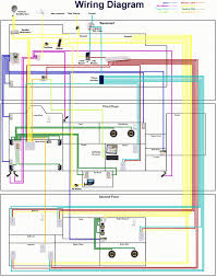 Fios Home Network Design by Home Network Wiring Diagram Wiring Diagrams For Computer Power