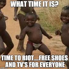 What Time Meme - third world success kid meme imgflip
