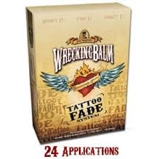 wrecking ball tattoo removal tattoo removal wrecking balm tattoo
