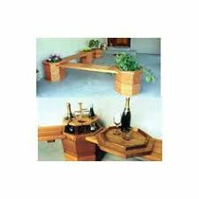 you can build this commercial quality park bench in a day get the