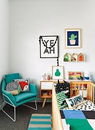 Toddlers Room Decor 27 Stylish Ways To Decorate Your Children S Bedroom The Luxpad