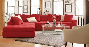 american heritage leather sofa living room furniture american signature furniture