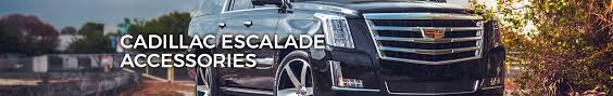 cadillac escalade performance upgrades cadillac escalade accessories enhancements for your escalade