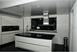 faux plafond cuisine design plafond cuisine idées décoration intérieure farik us