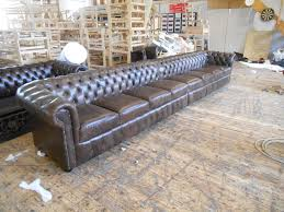 Bespoke Chesterfield Sofa by 8 Styles Of Chesterfield Sofas Well Done Stuff