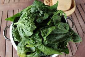 how to freeze spinach and other cooking greenscounting my chickens