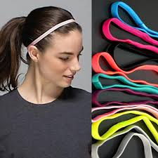 sports hair bands online shop 5pcs lot fashion 2016 women men sports headband hair